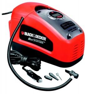 meilleur compresseur portatif black&decker ASI300