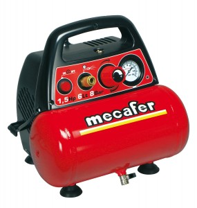 ultra compacte Mecafer 425528
